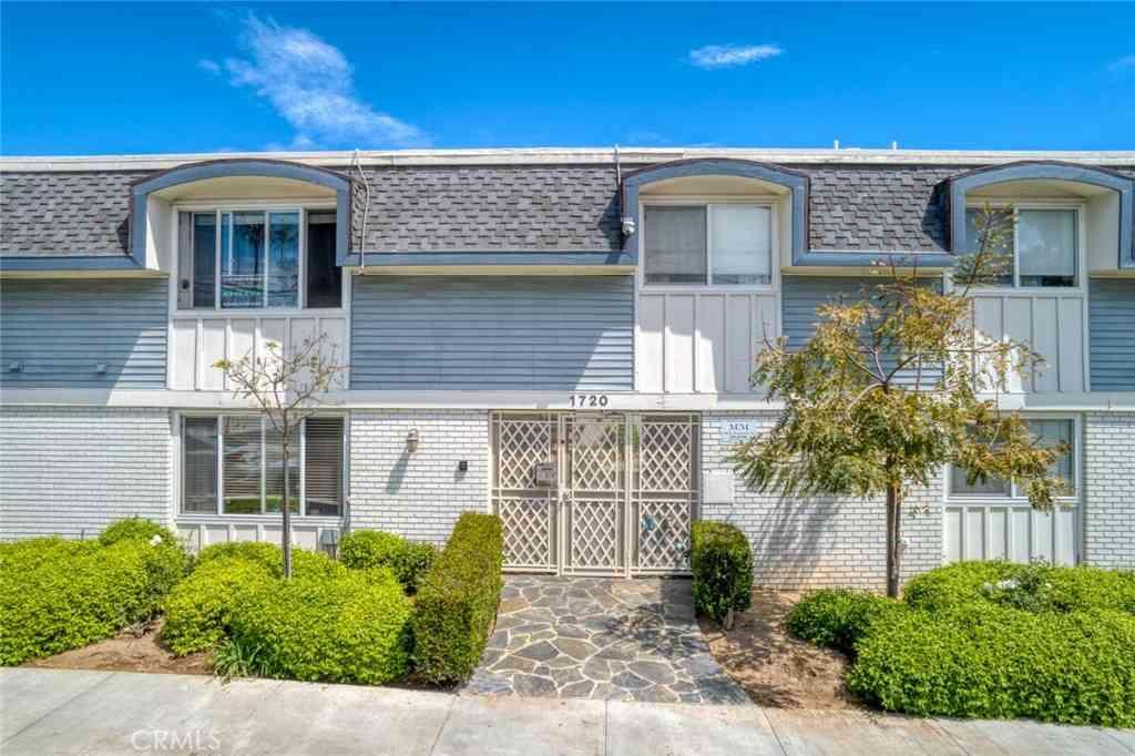 1720 Newport Avenue #12, Long Beach, CA, 90804,
