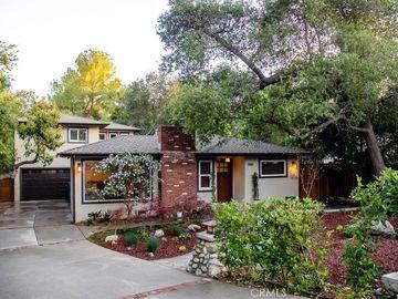 610 E Sierra Madre Boulevard, Sierra Madre, CA, 91024,