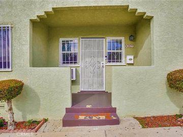 805 N Fresno Street, Los Angeles, CA, 90063,