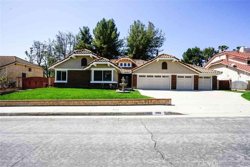 2103 Saleroso Drive, Rowland Heights, CA, 91748,