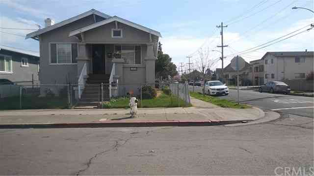1604 94 th AVE, Oakland, CA, 94603,