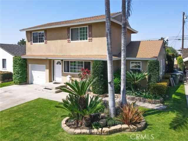5853 Dagwood Avenue, Lakewood, CA, 90712,