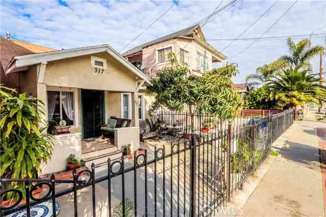 317 South Pecan Street, Los Angeles, CA, 90033,