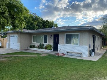 944 North Pico Avenue, San Bernardino, CA, 92411,