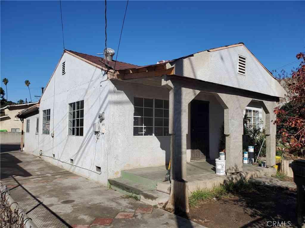 4481 Huntington Drive S, Los Angeles, CA, 90032,