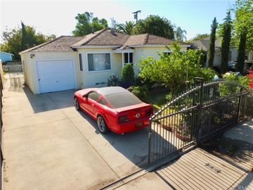 8004 Wisner Avenue, Panorama City, CA, 91402,