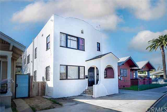 1708 East 8th Street, Long Beach, CA, 90813,