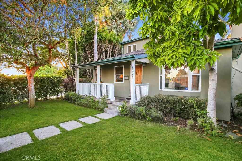 12965 Rubens Avenue, Los Angeles, CA, 90066,