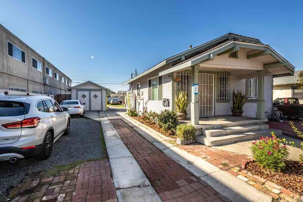 1365 Dawson Avenue, Long Beach, CA, 90804,