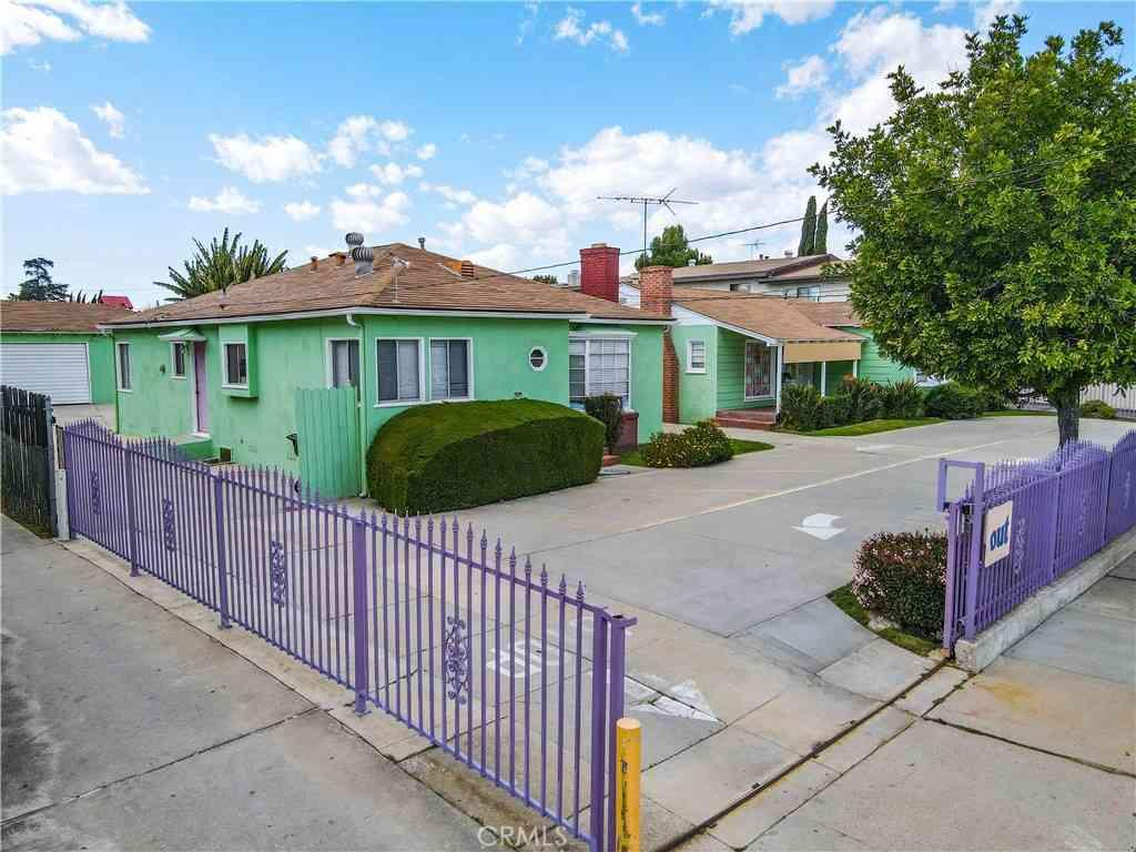 315 N New Avenue, Monterey Park, CA, 91755,