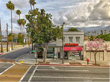 1487 E Colorado Boulevard, Pasadena, CA, 91106,