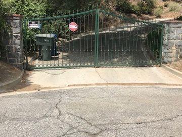 0 Oak Crest Drive, Sierra Madre, CA, 91024,