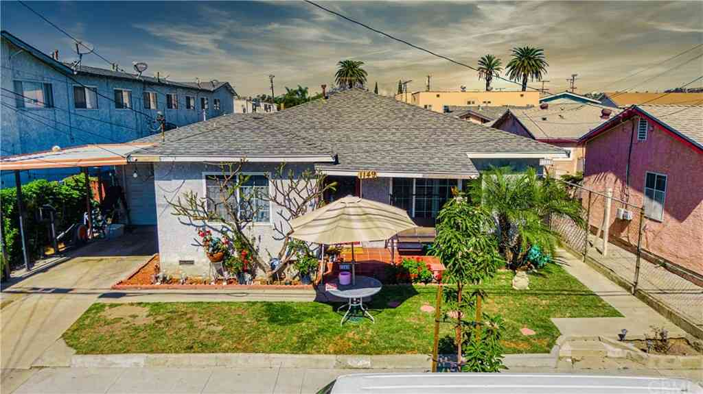 1151 E 16th Street, Long Beach, CA, 90813,