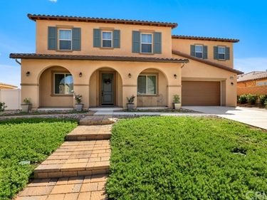 35687 Ginger Tree Drive, Winchester, CA, 92596,
