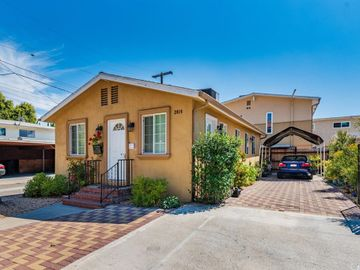 2014 Peyton Avenue, Burbank, CA, 91504,