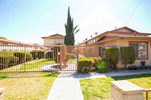 7260 Richfield Street #319, Paramount, CA, 90723,