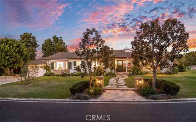 3 Middleridge Lane, Rolling Hills, CA, 90274,