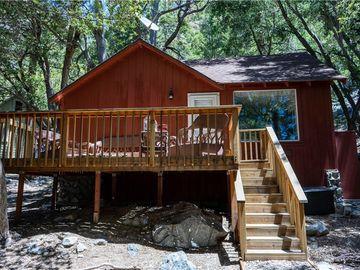 49 San Antonio Falls, Mt Baldy, CA, 91759,