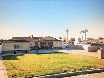 1322 South Sunkist Avenue, West Covina, CA, 91790,