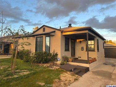 2026 N Clybourn Avenue, Burbank, CA, 91505,