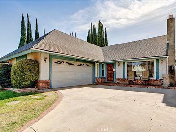 1737 N Bates Circle, Anaheim, CA, 92806,