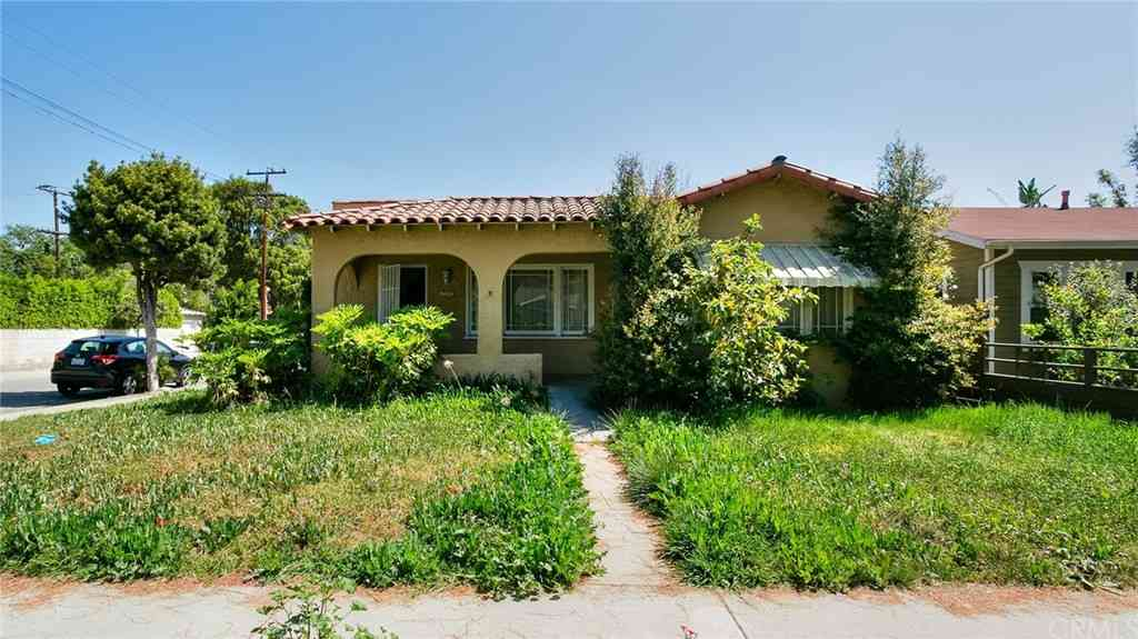 3404 Caroline Avenue, Culver City, CA, 90232,