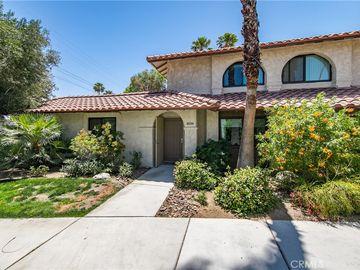2034 N Mira Vista Way, Palm Springs, CA, 92262,