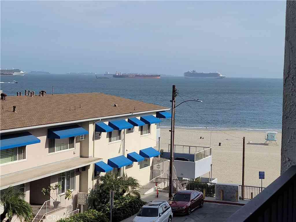 1140 E Ocean Boulevard #307, Long Beach, CA, 90802,