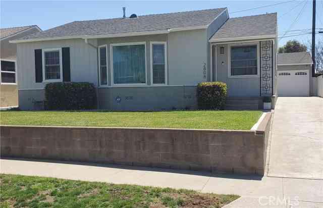 2808 Flangel Street, Lakewood, CA, 90712,