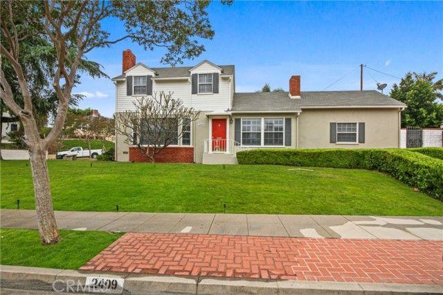 2409 Avondale Drive Alhambra, CA, 91803