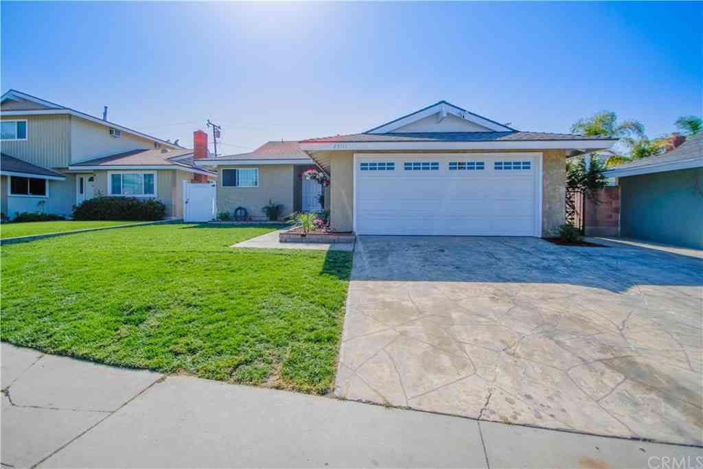 23111 Berendo Avenue, Torrance, CA, 90502,