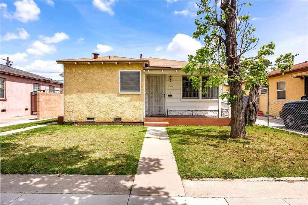 5916 Walnut Ave., Long Beach, CA, 90805,