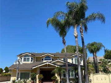 12852 Fallview Court, Chino Hills, CA, 91709,