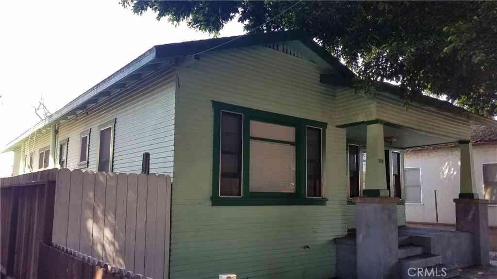 356 W 15th Street, San Pedro, CA, 90731,
