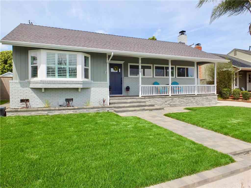 6709 E Killdee Street, Long Beach, CA, 90808,