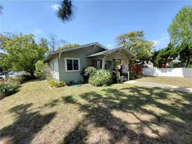 421 South Eucalyptus Avenue, Inglewood, CA, 90301,