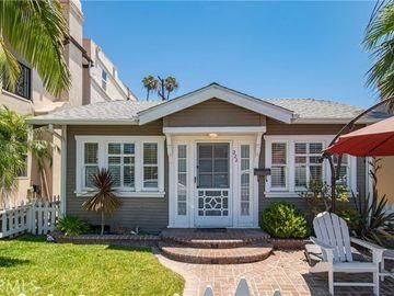 222 La Verne Avenue, Long Beach, CA, 90803,