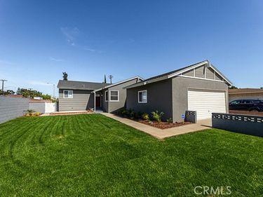 5184 North Banna Avenue, Covina, CA, 91724,