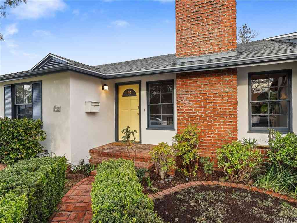 6916 Burnet Avenue, Van Nuys, CA, 91405,
