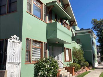 604 Chestnut Avenue, Long Beach, CA, 90802,