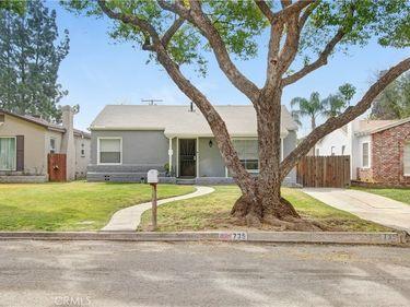 735 W Marshall Boulevard, San Bernardino, CA, 92405,