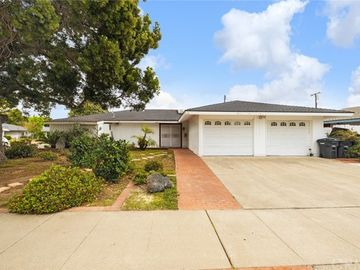 1446 East Fairway Drive, Orange, CA, 92866,