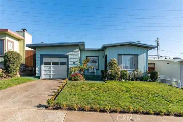 334 Ferndale AVE, South San Francisco, CA, 94080,