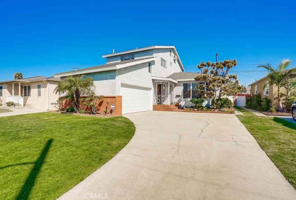 2425 W 165th Street, Torrance, CA, 90504,