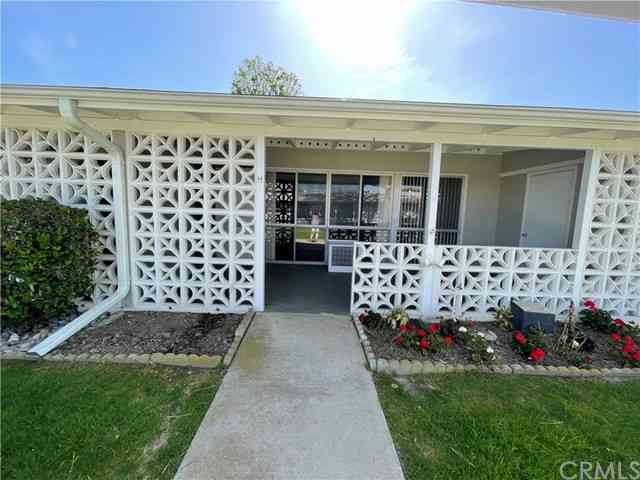 1403 Merion Way  M2-54H, Seal Beach, CA, 90740,