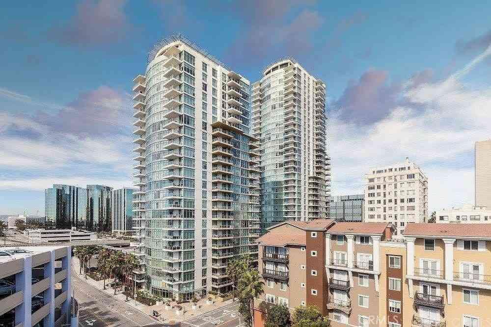 400 W Ocean Boulevard #803, Long Beach, CA, 90802,