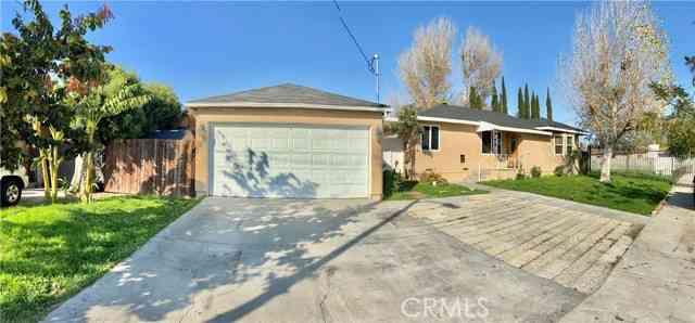 15235 Cantlay Street, Van Nuys, CA, 91405,