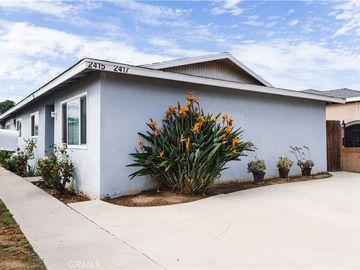 2415 Seabright, Long Beach, CA, 90810,