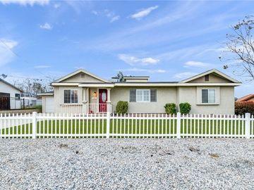 10512 El Monte Drive, Cherry Valley, CA, 92223,