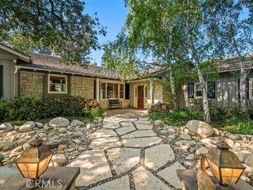 341 Arbolada Drive, Arcadia, CA, 91006,